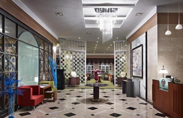 фотографии Hotel Samjung изображение №36