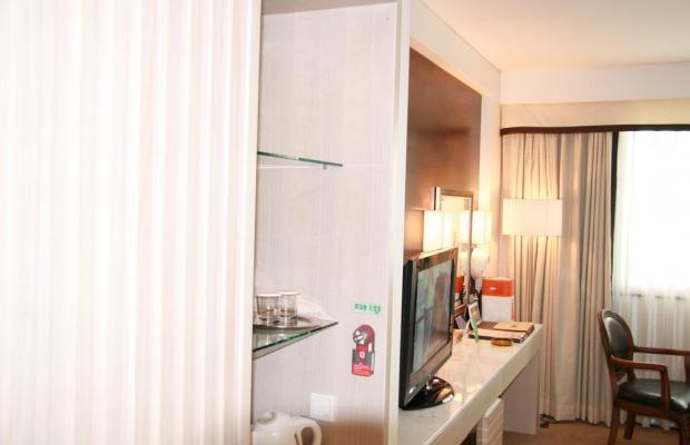 фото отеля Hotel Samjung изображение №25