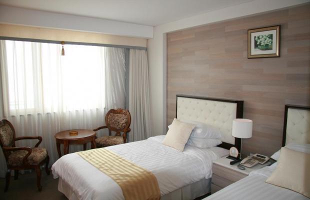 фото Hotel Samjung изображение №22