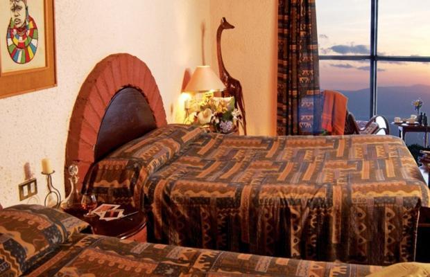фотографии отеля Ngorongoro Serena Safari Lodge изображение №7