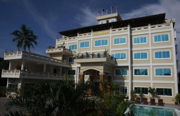 фото отеля White Beach Hotel изображение №1