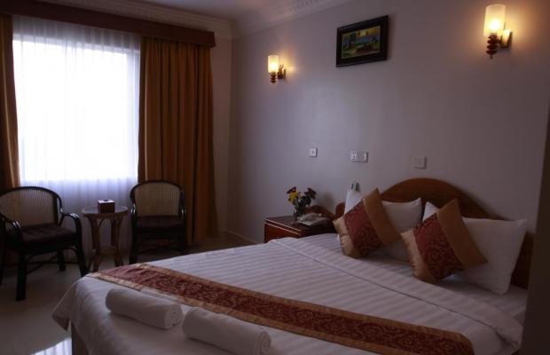 фотографии отеля White Beach Hotel изображение №3