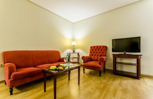 фотографии Hotel Exe Guadalete изображение №20