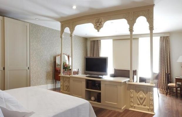фото Gran Hotel La Perla изображение №74