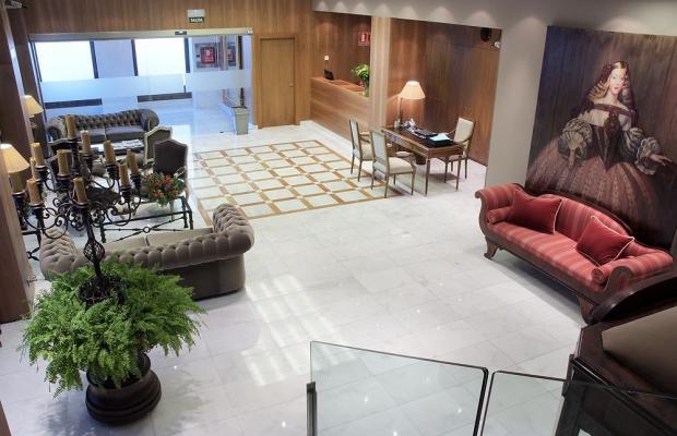 фото Gran Hotel La Perla изображение №70