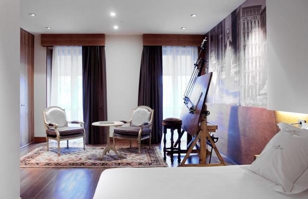 фотографии Gran Hotel La Perla изображение №56