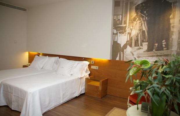 фото отеля Gran Hotel La Perla изображение №41