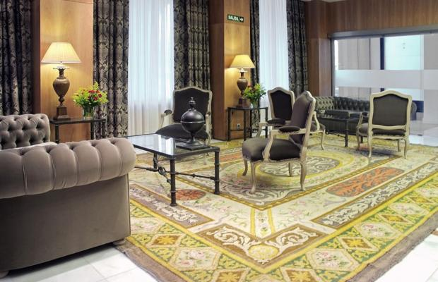 фотографии Gran Hotel La Perla изображение №16