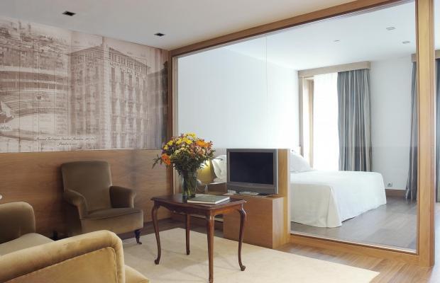 фото отеля Gran Hotel La Perla изображение №9