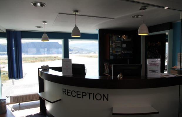 фотографии отеля Hotel Kangerlussuaq изображение №19