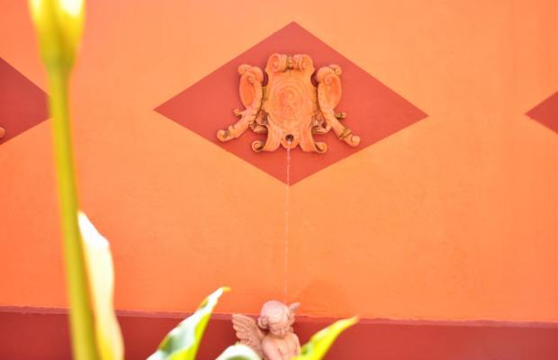фото отеля El Rincon de las Descalzas изображение №53