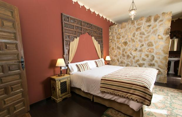 фотографии отеля El Rincon de las Descalzas изображение №15