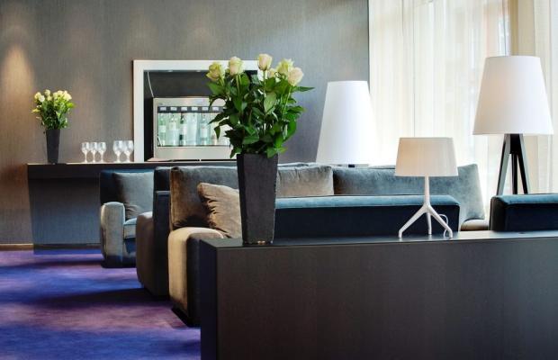 фотографии Radisson Blu Hotel Malmo (ех. Radisson SAS Malmo) изображение №4