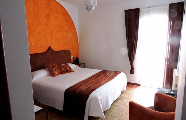 фото отеля La Fonda изображение №9