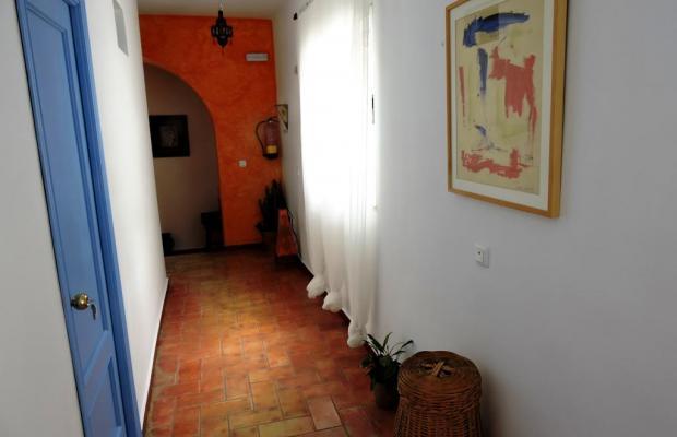 фотографии отеля La Fonda изображение №7