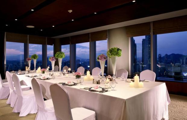 фотографии отеля COEX InterContinental Seoul изображение №7