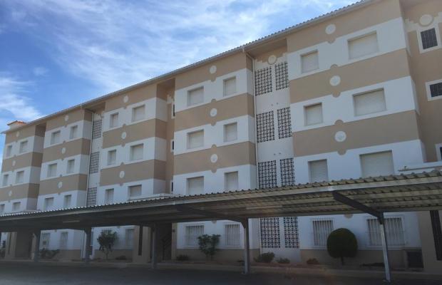 фото отеля Las Rosas изображение №1