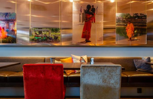 фото Scandic Stora Hotellet (ех. Scandic City) изображение №30