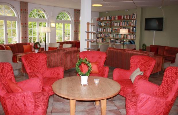 фото отеля Best Western Blommenhof  изображение №9