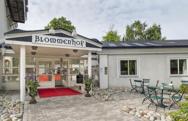 фото Best Western Blommenhof  изображение №2
