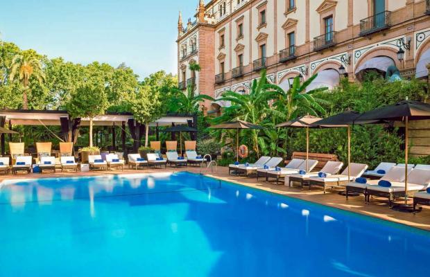 фото отеля Alfonso XIII изображение №1