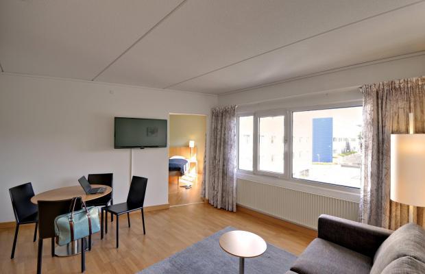 фотографии отеля Scandic Aarhus Vest изображение №43
