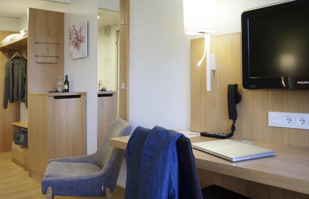 фото отеля Scandic Aarhus Vest изображение №33