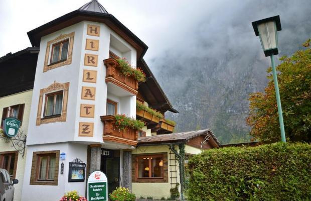 фото отеля Gasthof Hirlatz изображение №9