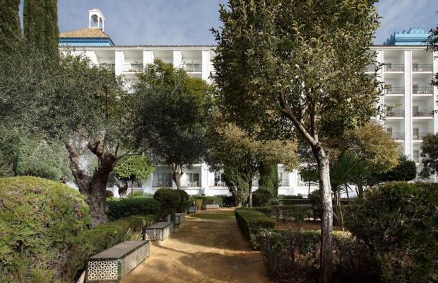 фото Hotel Abades Benacazon (ex. Hotel JM Andalusi Park Benacazon) изображение №26