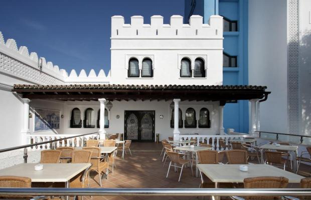 фото отеля Hotel Abades Benacazon (ex. Hotel JM Andalusi Park Benacazon) изображение №9