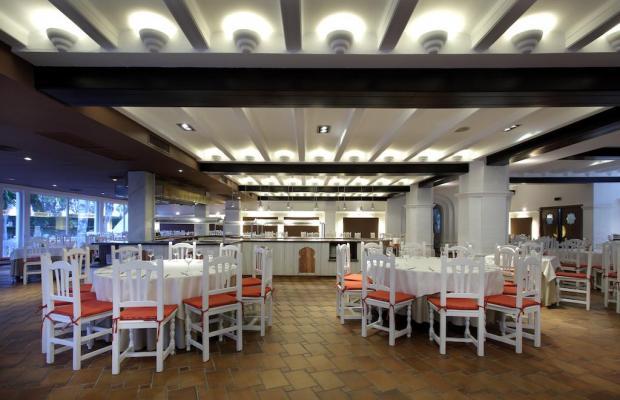 фотографии Hotel Abades Benacazon (ex. Hotel JM Andalusi Park Benacazon) изображение №8
