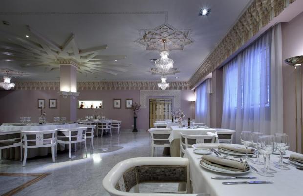 фотографии отеля Hotel Abades Benacazon (ex. Hotel JM Andalusi Park Benacazon) изображение №3