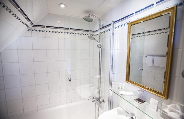 фото отеля First Hotel Kong Frederik  изображение №25