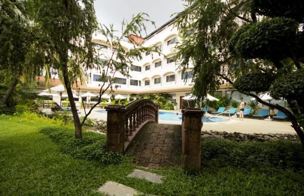 фотографии отеля Khemara Angkor Hotel изображение №15