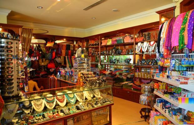 фото отеля Khemara Angkor Hotel изображение №9