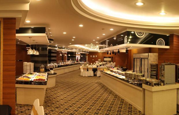 фото отеля Crown Hotel изображение №17