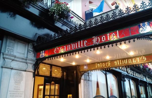 фото отеля Granville изображение №5