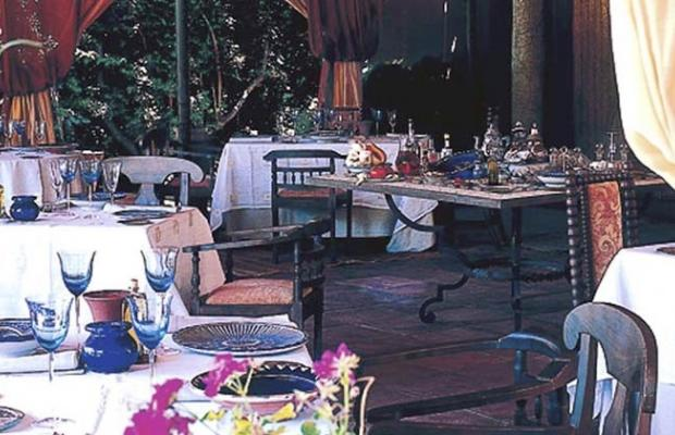 фото отеля ElBulli Hacienda Benazuza (ex. Hacienda Benazuza)  изображение №13