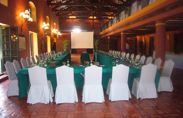 фотографии отеля ElBulli Hacienda Benazuza (ex. Hacienda Benazuza)  изображение №3