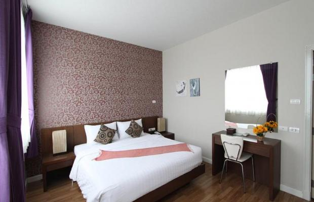 фотографии Baiyoke Ciao Hotel изображение №12