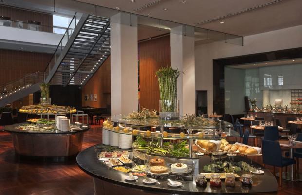 фотографии отеля Hilton Copenhagen Airport изображение №27