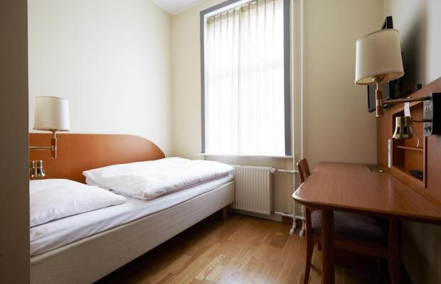 фото отеля Best Western The Mayor Hotel (ex. Scandic Aarhus Plaza) изображение №57
