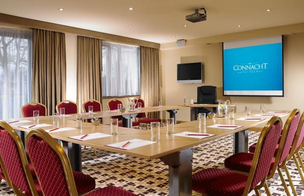 фотографии The Connacht Hotel (ex. Carlton Hotel Galway City) изображение №12