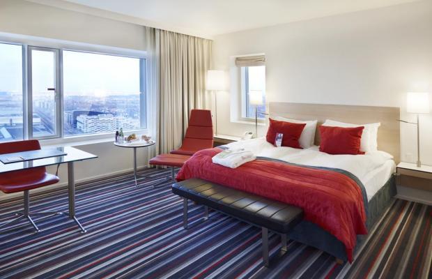 фото отеля Crowne Plaza Copenhagen Towers изображение №17