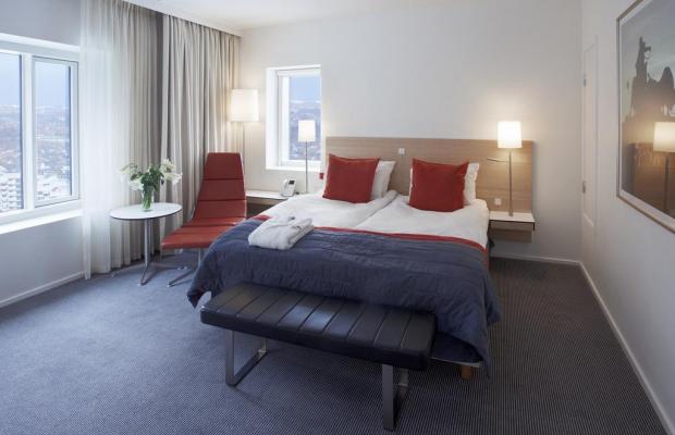 фото Crowne Plaza Copenhagen Towers изображение №14