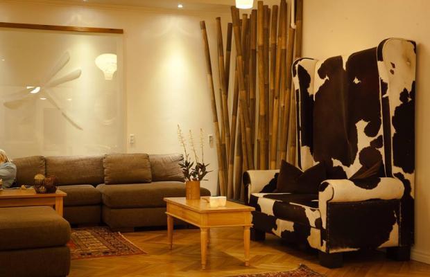 фотографии отеля Bertrams Hotel Guldsmeden изображение №3