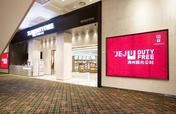 фотографии Lotte Hotel Jeju изображение №8