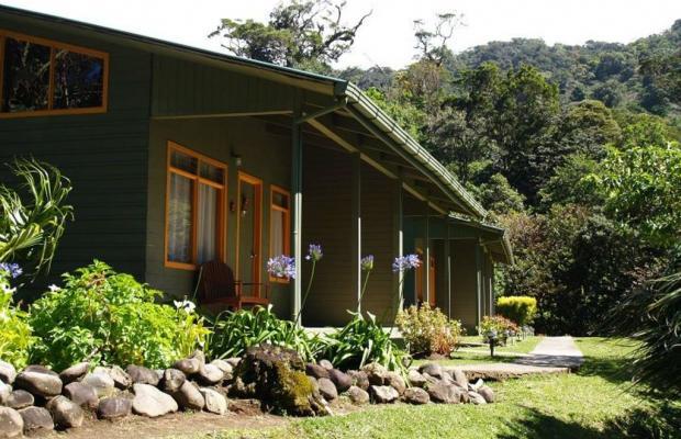 фото Cloud Forest Lodge изображение №26