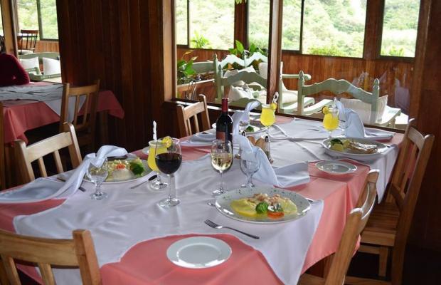 фото отеля Cloud Forest Lodge изображение №21