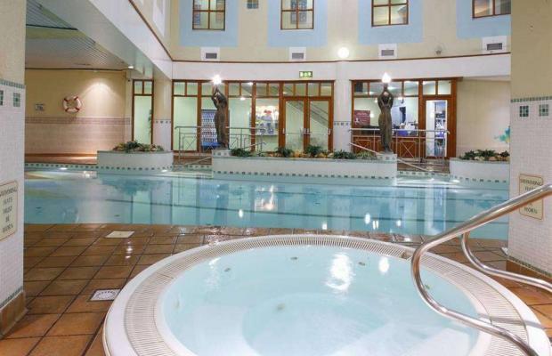 фотографии отеля The Metropole Hotel (ex. Gresham Metropole) изображение №31